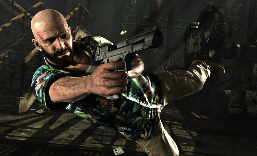 Max Payne 3 - Complete Edition Screenshot 1