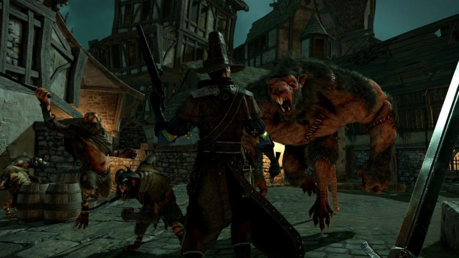 Warhammer End Times - Vermintide Screenshot 3
