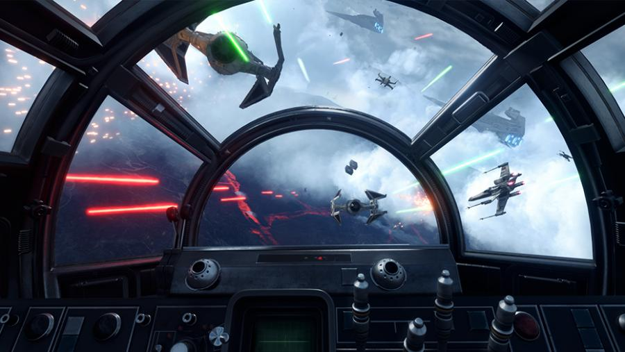 Star Wars Battlefront - Season Pass Screenshot 2