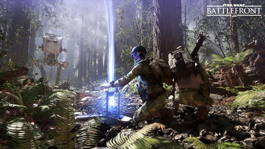 Star Wars Battlefront - Season Pass Screenshot 7
