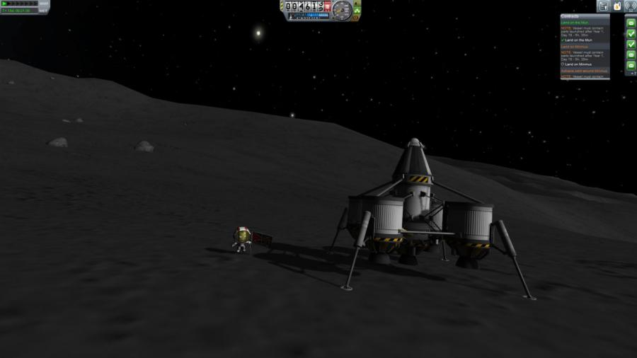 Kerbal Space Program - Steam Key Screenshot 8