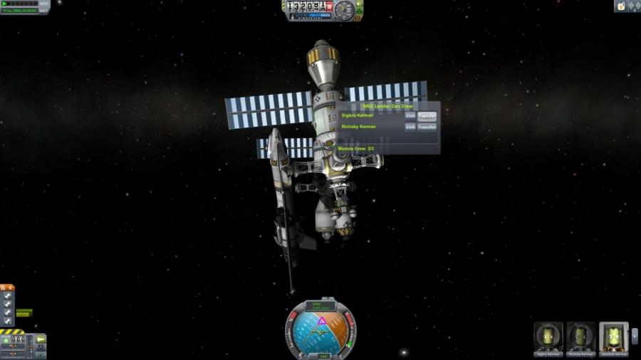 Kerbal Space Program - Steam Key Screenshot 7