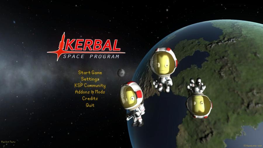 Kerbal Space Program - Steam Key Screenshot 1