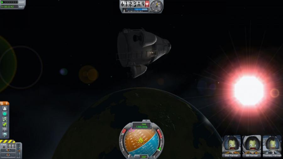 Kerbal Space Program - Steam Key Screenshot 5