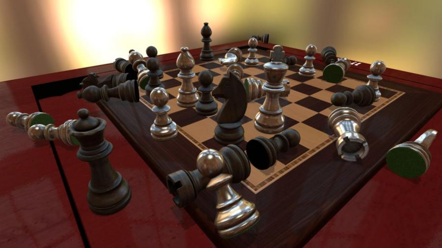 Tabletop Simulator - Steam Gift Key Screenshot 3