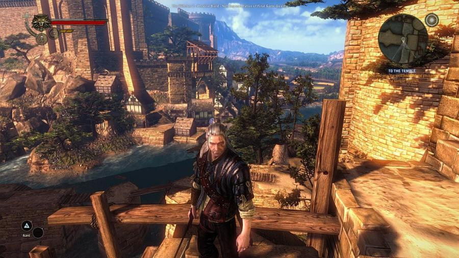 The Witcher 2 Enhanced Edition - Steam Gift Key Screenshot 8