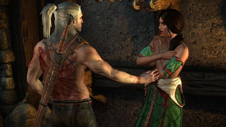 The Witcher 2 Enhanced Edition - Steam Gift Key Screenshot 3