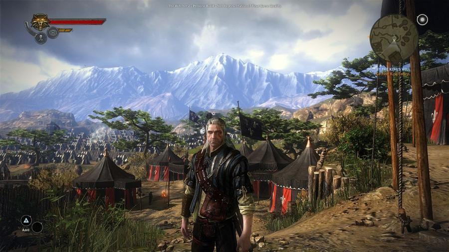 The Witcher 2 Enhanced Edition - Steam Gift Key Screenshot 2