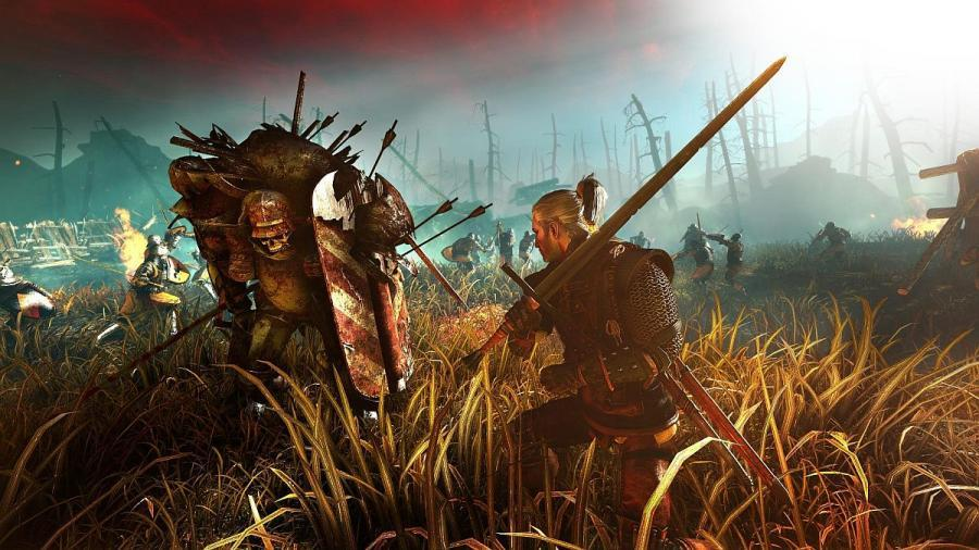 The Witcher 2 Enhanced Edition - Steam Gift Key Screenshot 7
