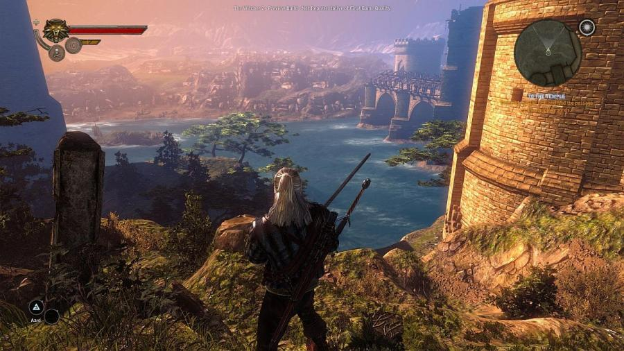 The Witcher 2 Enhanced Edition - Steam Gift Key Screenshot 4