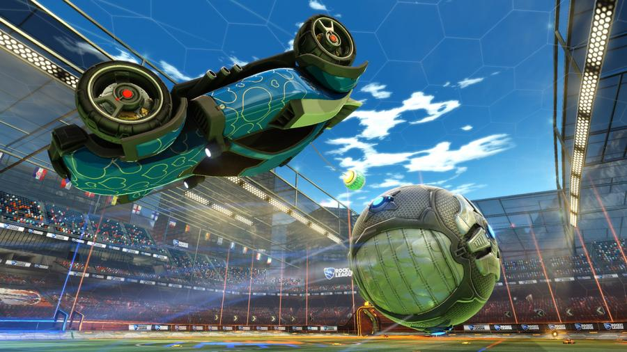 How To Buy The Dlc Cars In Rocket League