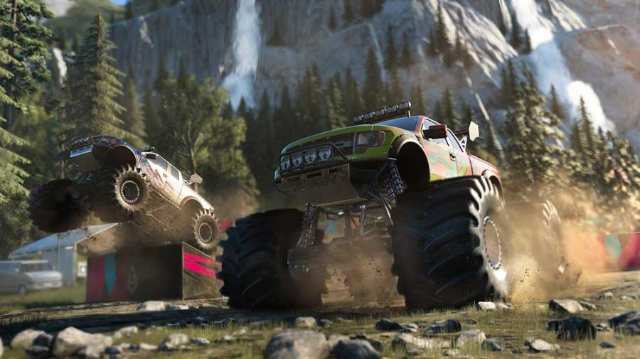 The Crew - Wild Run Edition Screenshot 4