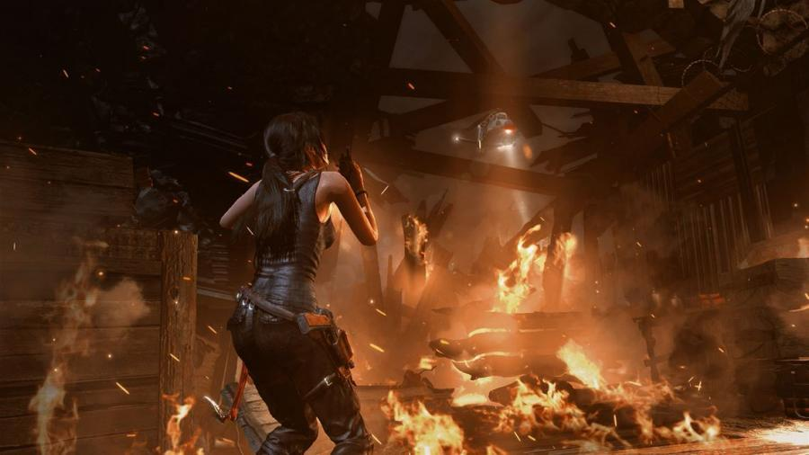 Tomb Raider Definitive Edition - Xbox One Download Code Screenshot 1