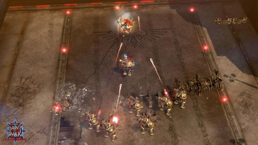 Warhammer 40k Dawn of War II - Master Collection Screenshot 8