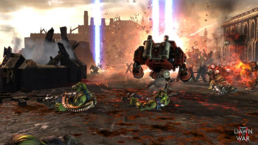 Warhammer 40k Dawn of War II - Master Collection Screenshot 3
