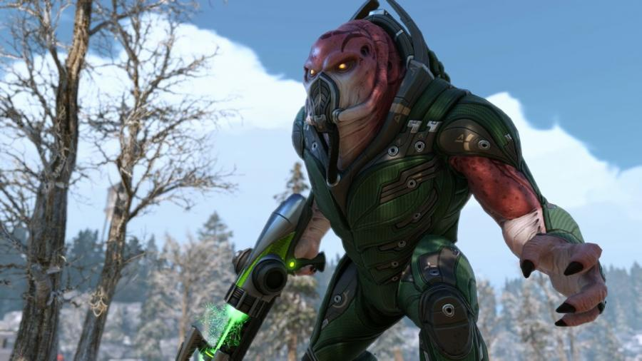 XCOM 2 - Digital Deluxe Edition Screenshot 1
