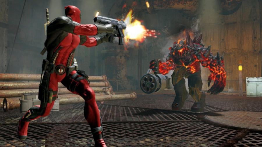 Deadpool - Steam Gift Key Screenshot 3