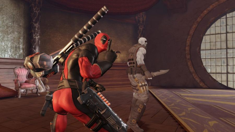 Deadpool - Steam Gift Key Screenshot 2