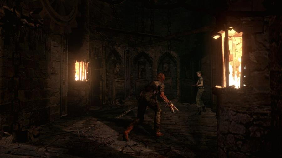 Image result for resident evil origins collection