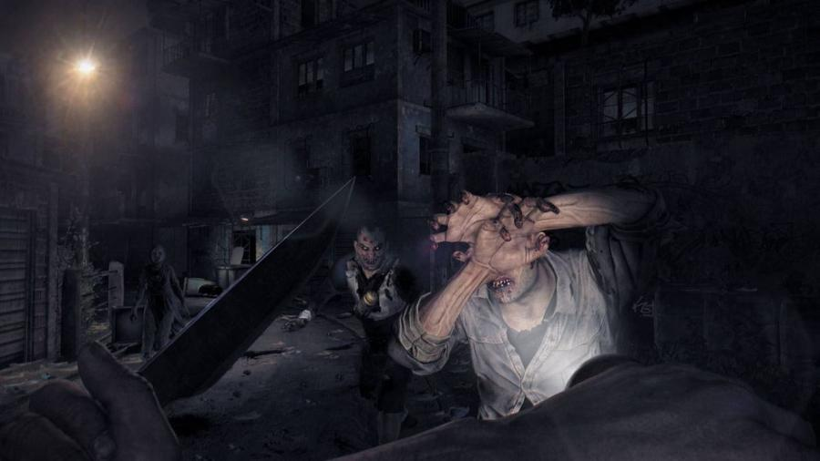 Dying Light - The Following Enhanced Edition Screenshot 8