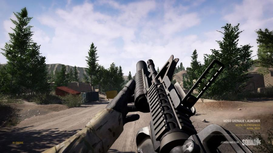 Squad - Steam Gift Key Screenshot 6
