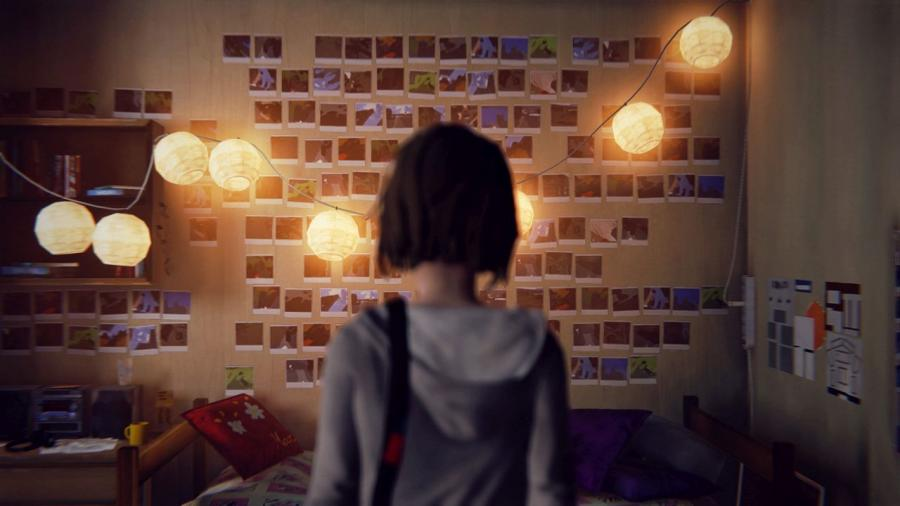 Life is Strange - Complete Season (Episodes 1-5) - Steam Gift Key Screenshot 3