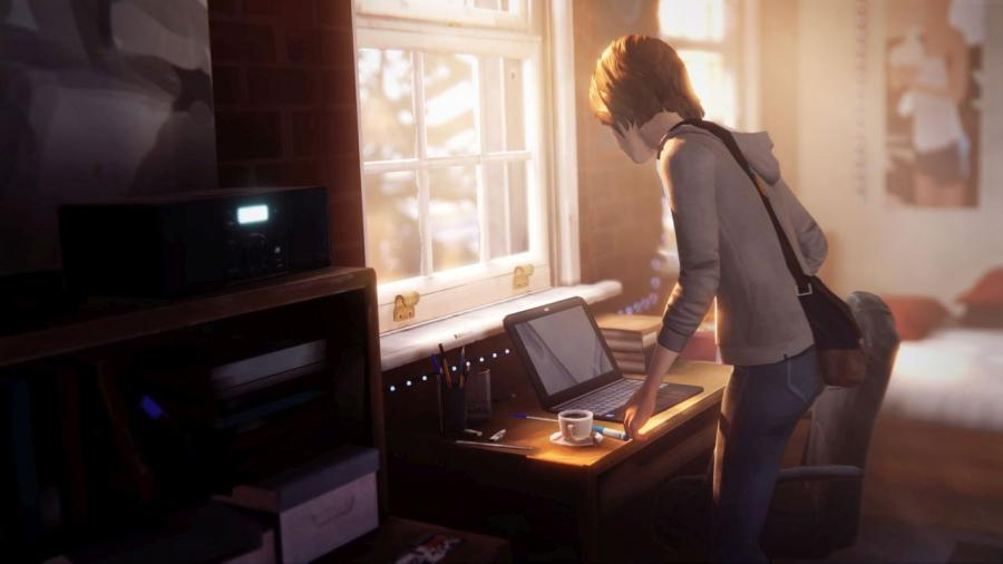 Life is Strange - Complete Season (Episodes 1-5) - Steam Gift Key Screenshot 4