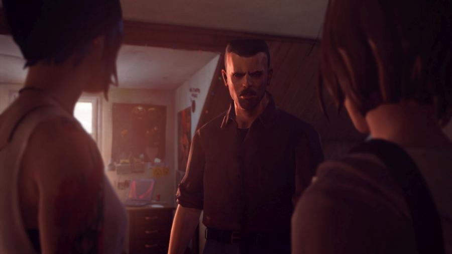 Life is Strange - Complete Season (Episodes 1-5) - Steam Gift Key Screenshot 7