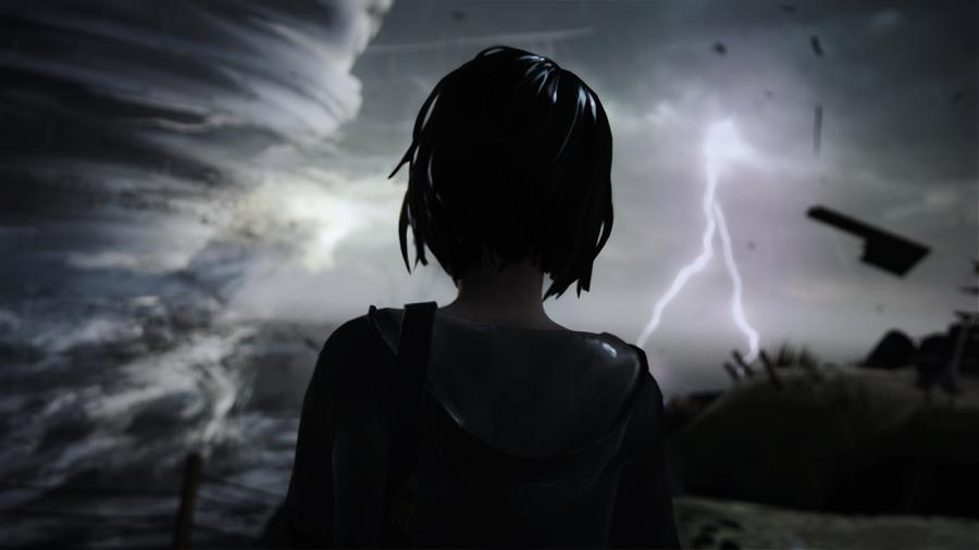 Life is Strange - Complete Season (Episodes 1-5) - Steam Gift Key Screenshot 2