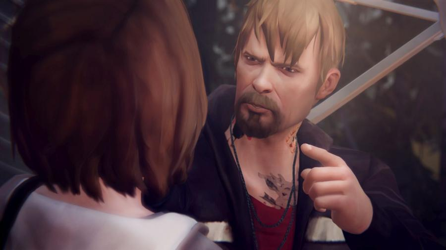 Life is Strange - Complete Season (Episodes 1-5) - Steam Gift Key Screenshot 8