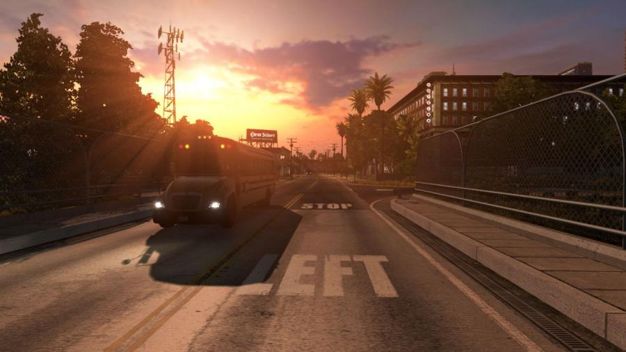 American Truck Simulator Screenshot 8