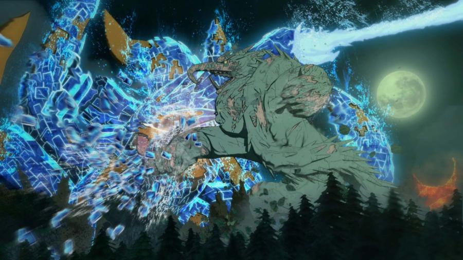 Naruto Shippuden Ultimate Ninja Storm 4 - Deluxe Edition Screenshot 4