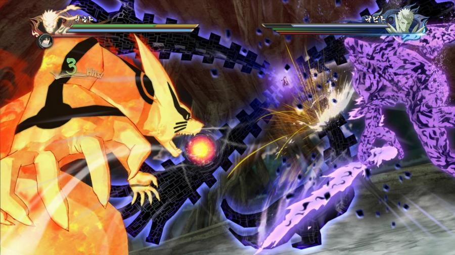 Naruto Shippuden Ultimate Ninja Storm 4 - Deluxe Edition Screenshot 6