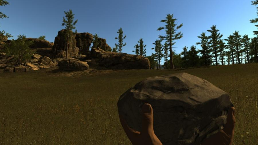 Rust Screenshot 3