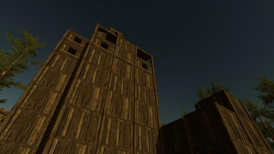 Rust Screenshot 8