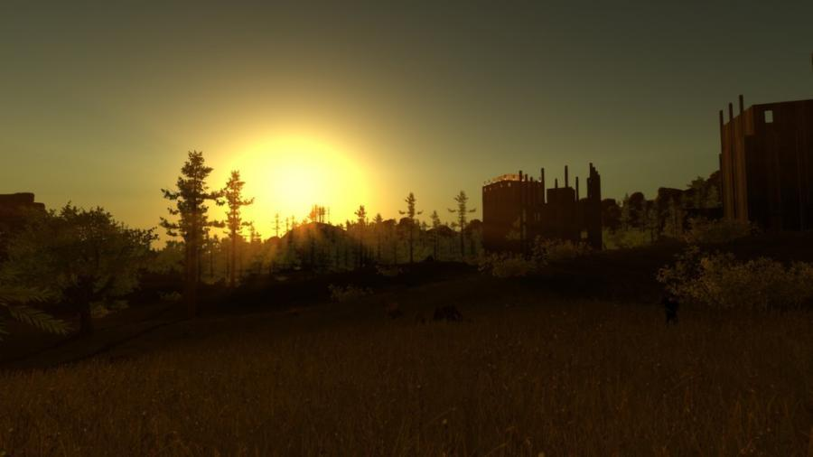 Rust Screenshot 2