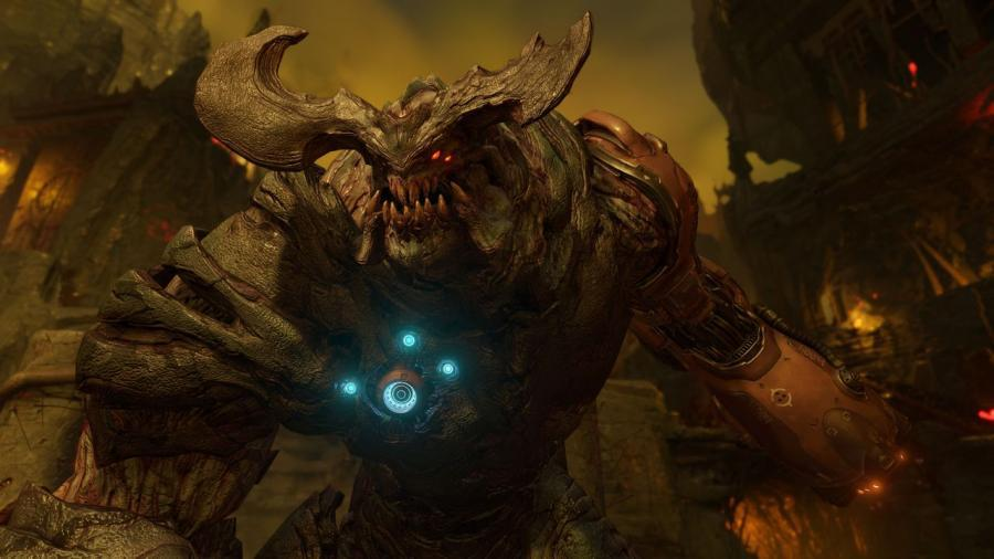 DOOM (Doom 4 Key) - Day 1 Edition Screenshot 6