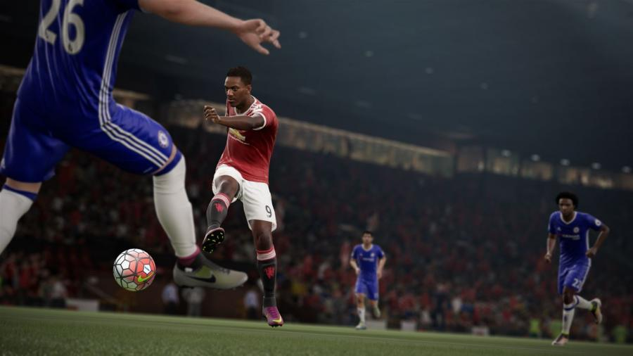 FIFA 17 Screenshot 9