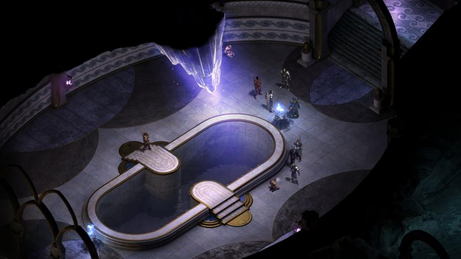 Pillars of Eternity - The White March Part II (DLC) Screenshot 6