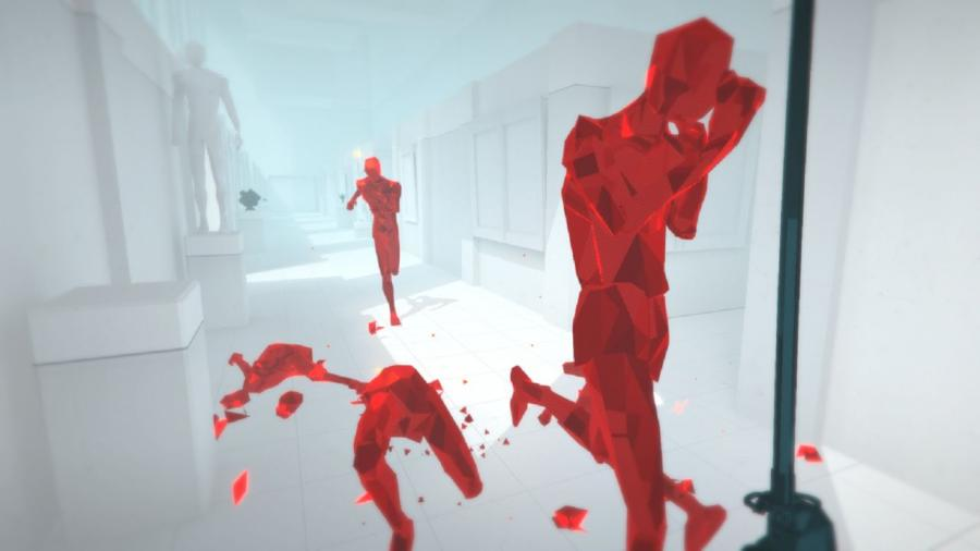 Superhot Screenshot 7