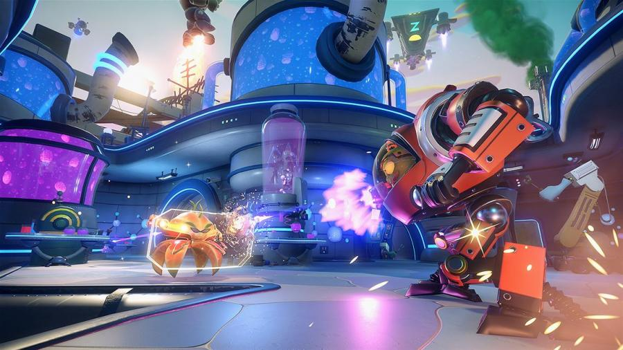 Plants vs Zombies Garden Warfare 2 - Xbox One Account Unlock Screenshot 6