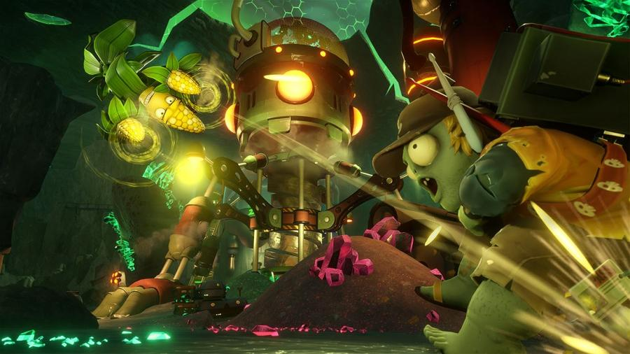 Plants vs Zombies Garden Warfare 2 - Xbox One Account Unlock Screenshot 3