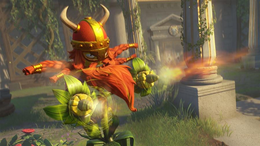 Plants vs Zombies Garden Warfare 2 - Xbox One Account Unlock Screenshot 4