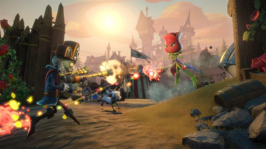 Plants vs Zombies Garden Warfare 2 - Xbox One Account Unlock Screenshot 5