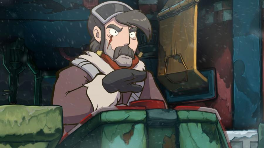 Deponia Doomsday Screenshot 1