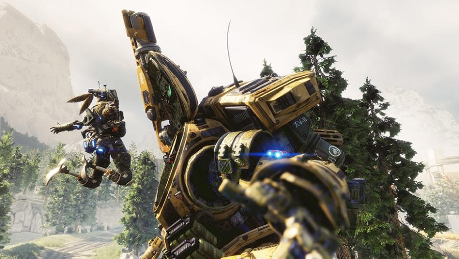 Titanfall 2 Screenshot 4