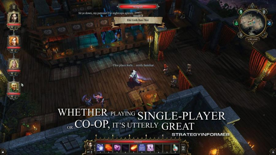 Divinity Original Sin Enhanced Edition - Steam Gift Key Screenshot 6