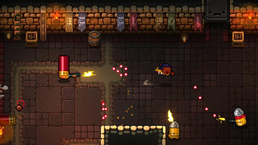 Enter The Gungeon Screenshot 5
