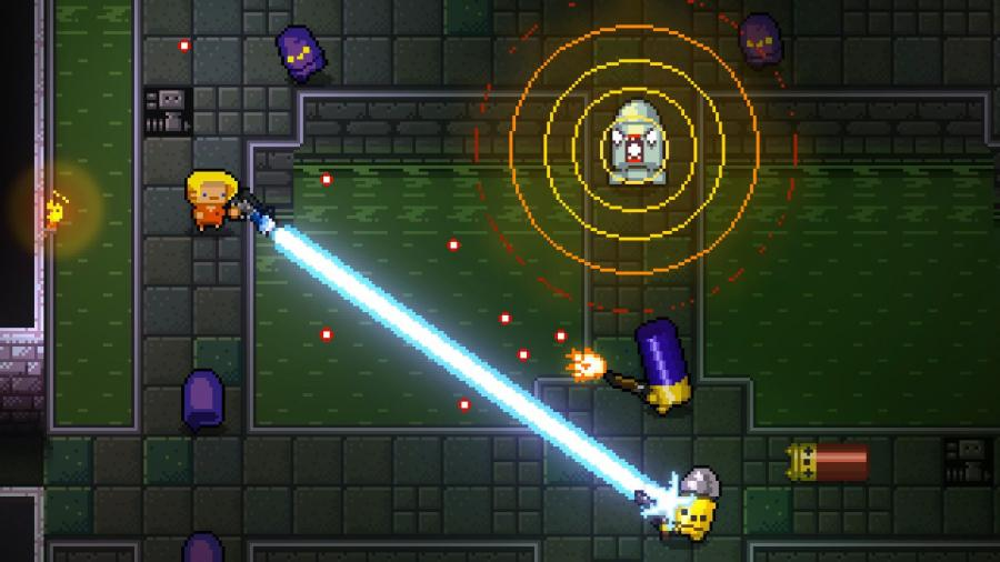 Enter The Gungeon Screenshot 8