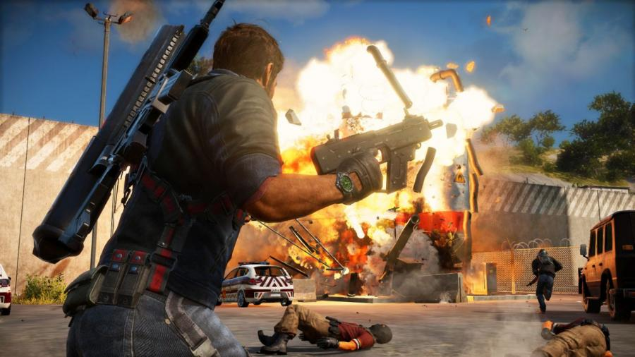 Just Cause 3 - XL Edition Screenshot 1